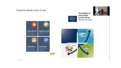 Planificar el Presente Desde el Futuro: la utilidad de considerar múltiples escenarios en la planificación