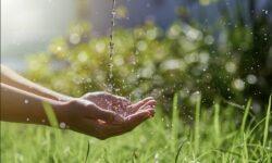El derecho humano al agua: una publicación, diversas voces